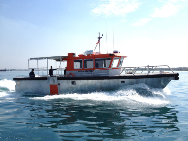 boat-ontheway