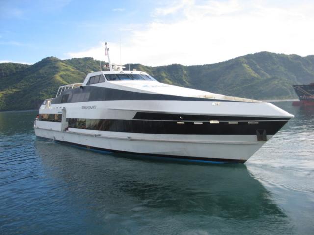 indonusa-yacht