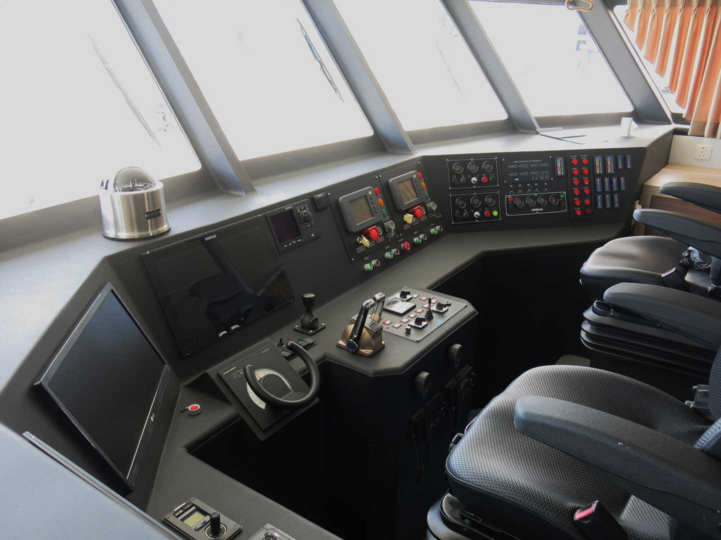 boat-dashboard